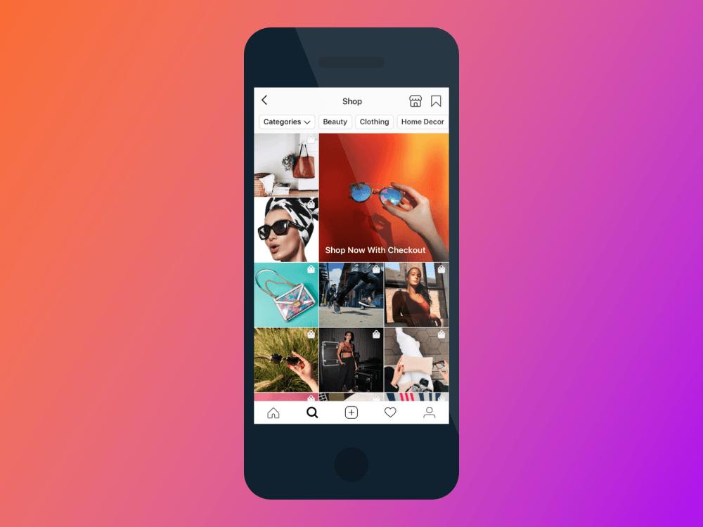 Instagram Gönderilerini Keşfet ve Önerilenlere Çıkarmak